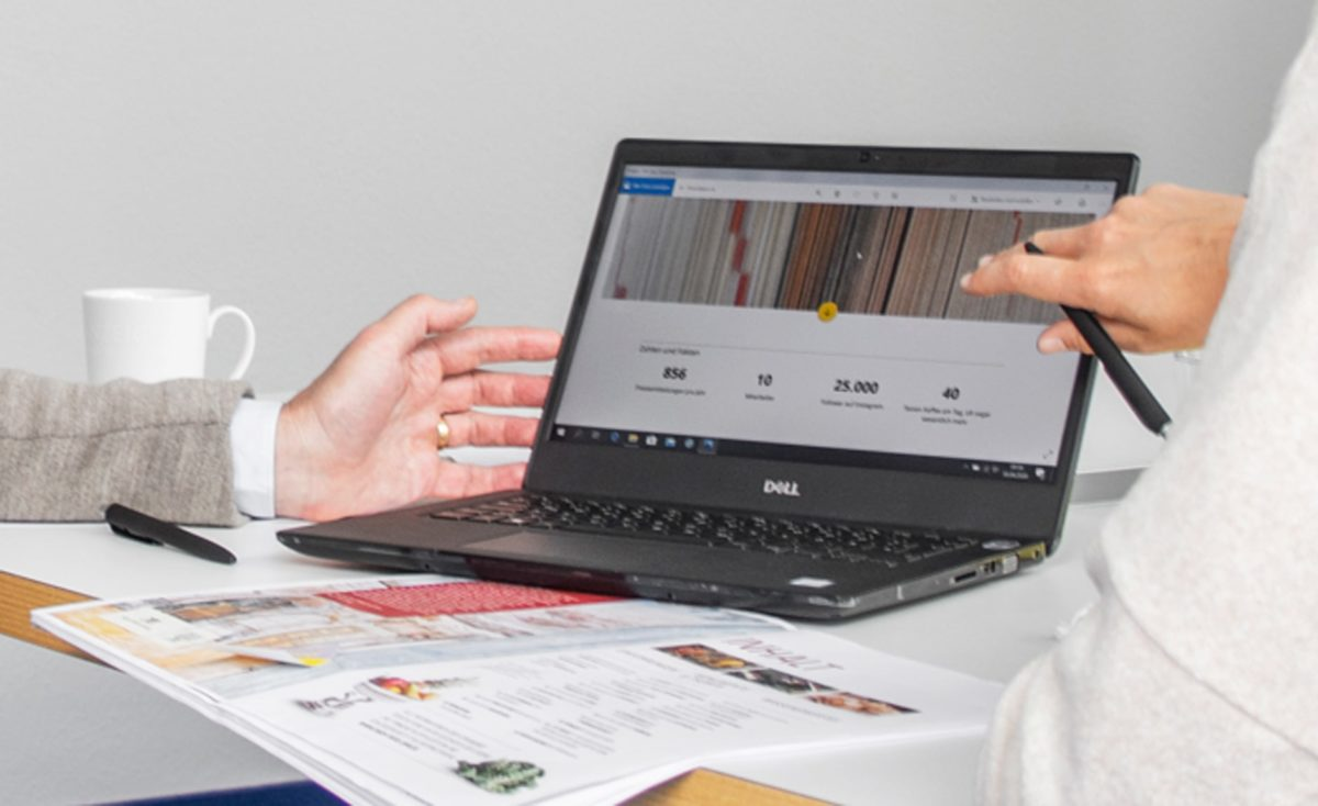 Online-Redaktion: guter Content für digitale Reichweite
