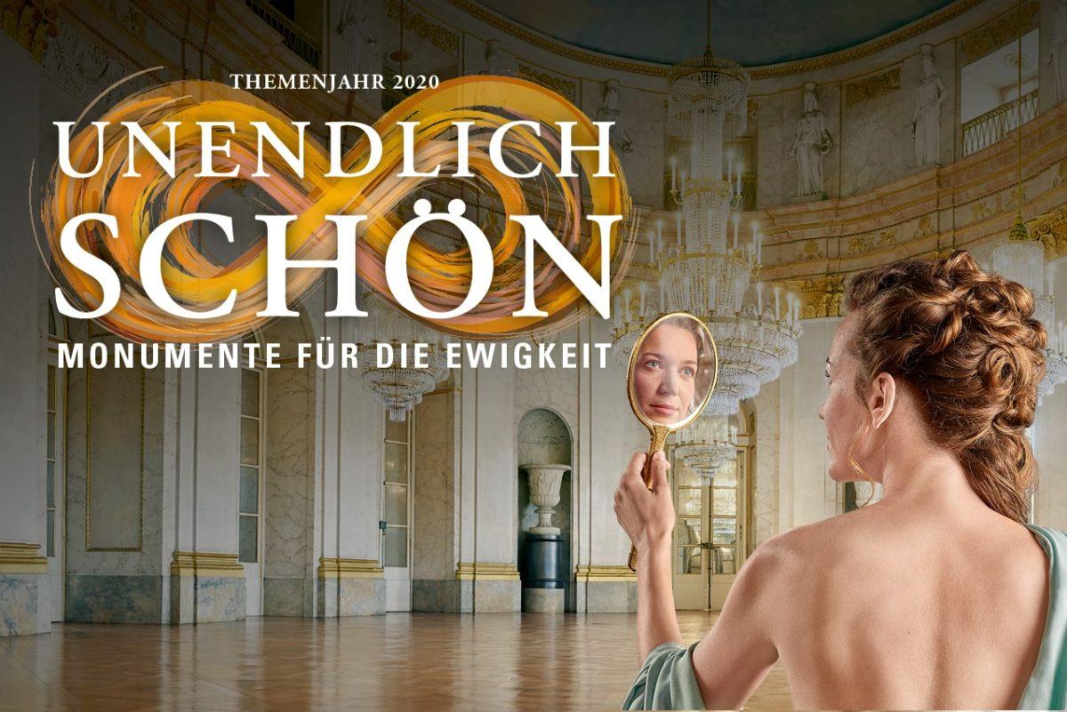 Publikation und PR: Themenjahre Staatliche Schlösser und Gärten Baden-Württemberg