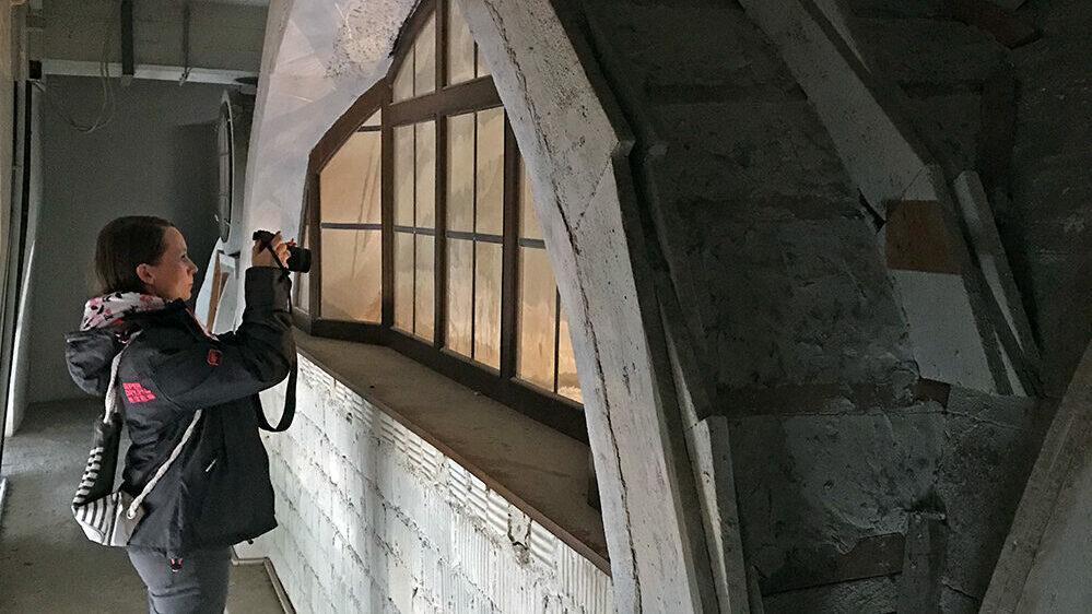 Schloss Bruchsal Veranstaltung Instawalk